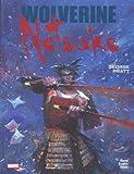 Wolverine - Netsuke t.1