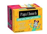 Papa chouch - Le jeu - Le jeu, 200 défis, quiz, mimes, gages, pièges