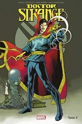 Doctor Strange - Tome 05 de Dennis Hopeless