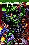 Hulk - World War Hulk - Marvel - 06/08/2019