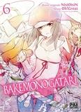 Bakemonogatari T06 - Format Kindle - 4,49 €