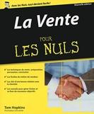 La Vente Pour Les Nuls - First - 18/02/2016