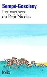 Les Vacances Du Petit Nicolas (French Edition) by Goscinny, Rene, Sempe, Jean-Jacques, Sempe/Goscinny (1999) Mass Market Paperback
