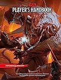 Livret de règles de base de Dungeons Dragons - Player's Handbook (Version Anglaise)