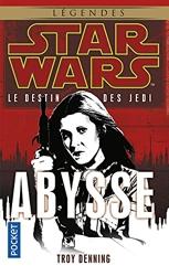 Abysse (3) de Troy DENNING