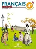 Jardin des lettres 4e (2011) - Petit format - Petit format (2011)