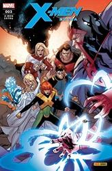 X-Men Extra (fresh start) N°3 de Matthew Rosenberg