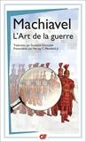 L'Art de la guerre by Nicolas Machiavel (2015-04-22) - Flammarion - 22/04/2015