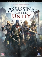 Guide Assassin's Creed Unity
