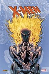X-Men - L'intégrale 1994-1995 (T40) de Mark Waid