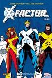 X-Factor - L'intégrale 1988 (T03)