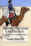 Petite Histoire de France - Format Kindle - 2,90 €