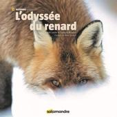 L'odyssée du renard de Laurent Geslin