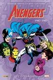 Avengers - L'intégrale 1982-1983 (T19)