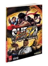 Super Street Fighter IV - Prima Official Game Guide de Bryan Dawson