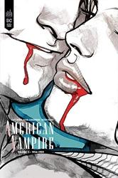 American Vampire intégrale tome 3 de Snyder Scott