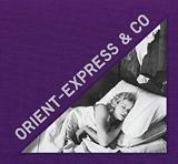 Orient Express & Co - Archives photographiques inédites d'un train mythique