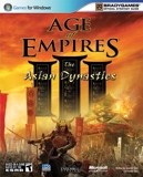 Age of Empires III - The Asian Dynasties Official Strategy Guide (Official Strategy Guides (Bradygames)) by BradyGames (2007-10-25) - Brady Games - 25/10/2007