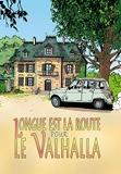 Longue est la route pour le Valhalla - Bookelis - 05/07/2019