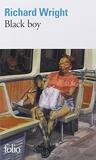 Black Boy (Folio) (French Edition) by Richard Wright (1974-06-01) - Gallimard Education - 01/06/1974