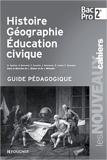 Les Nouveaux Cahiers Histoire-Géographie - EMC 2de BAC PRO de Jacqueline Kermarec ,Florian Seuzaret ,Alain Bertrand ( 22 avril 2015 ) - Foucher (22 avril 2015) - 22/04/2015