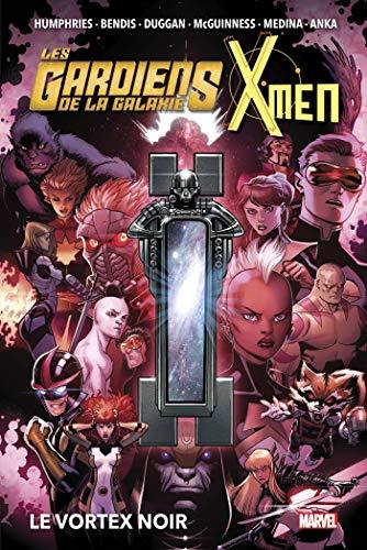 Les Gardiens de la Galaxie & X-Men