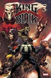King in Black - Tome 01 de Ryan Stegman