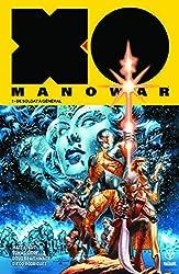 X-O MANOWAR T01 DE SOLDAT A GENERAL de Matt KINDT