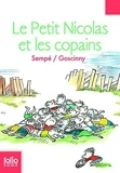 Le Petit Nicolas Et Les Copains (Folio Junior) (French Edition) by Goscinny Sempe (2007-03-15) - Gallimard - 15/03/2007