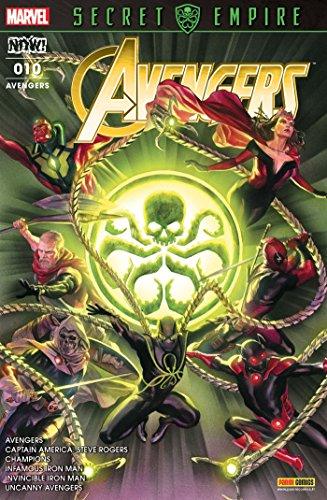 Avengers n°10