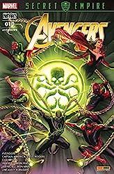 Avengers n°10 de Nick Spencer