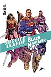 Justice League/Black Hammer - Tome 0 de Lemire Jeff