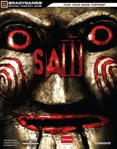 Saw: Official Strategy Guide de BradyGames