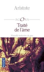 Traité de l'âme d'Aristote