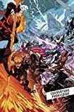 X-Men - X of Swords T04