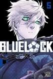 Blue Lock - Tome 05