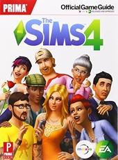 The Sims 4 - Prima Official Game Guide de Prima Games