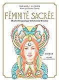 Féminité sacrée - Oracle thérapeutique de la Femme Sorcière. 48 cartes + le livre d'accompagnement