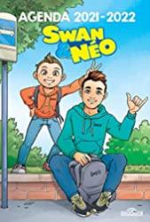 Swan & Néo - Agenda 2021-2022 de SWAN & NEO