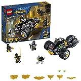 LEGO Batman™ et l'attaque des hiboux