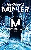 M, le bord de l'abîme - Format Kindle - 9,99 €