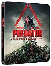 Predator - La trilogie [Édition Limitée boîtier SteelBook]