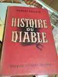 Hubert Colleye. Histoire du diable