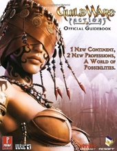 Guild Wars Factions - Guide Book de Cory Herndon