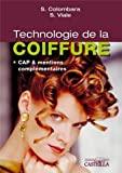 Technologie de la coiffure cap - Casteilla - 01/09/2000