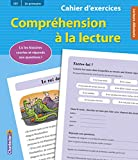 COMPREHENSION A LA LECTURE (CE1 2E PRIMAIRE) (BLEU)