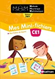 MHM - Mes mini-fichiers CE1 - 2021 - Nathan - 08/04/2021
