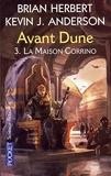 Avant Dune, tome 3 - La maison Corrino
