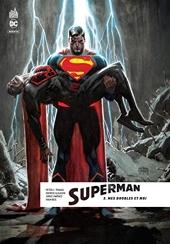 Superman Rebirth - Tome 3 de Tomasi Peter