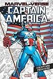Marvel-Verse - Captain America